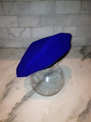 Let us add your logo to this beret!