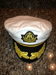 The Yacht Cap